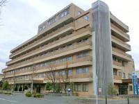 戸畑リハビリテーション病院のイメージ写真1