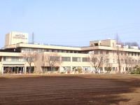 永井ひたちの森病院のイメージ写真1