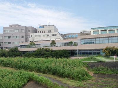 大分岡病院のイメージ写真1