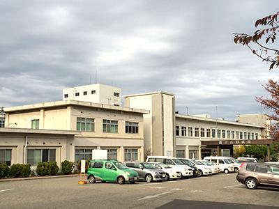 東長野病院