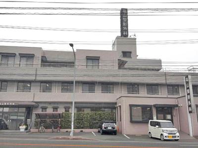 亀山整形外科医院