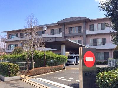 上福岡リハケアセンター