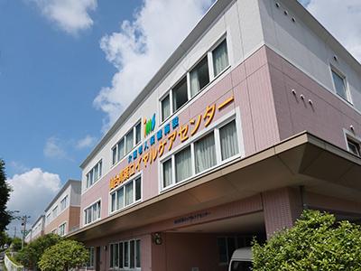 仙台青葉ロイヤルケアセンター