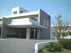 白井病院のイメージ写真1