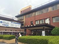 伊奈病院のイメージ写真1