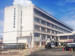 仙北市立角館総合病院