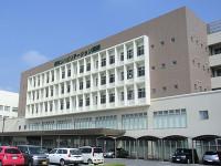 熊本リハビリテーション病院のイメージ写真1