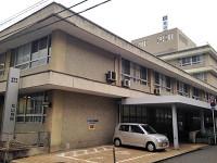 NTT西日本松山病院のイメージ写真1