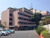 中村古峡記念病院のイメージ写真1