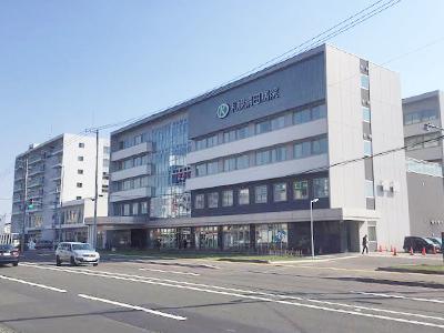 札幌清田病院
