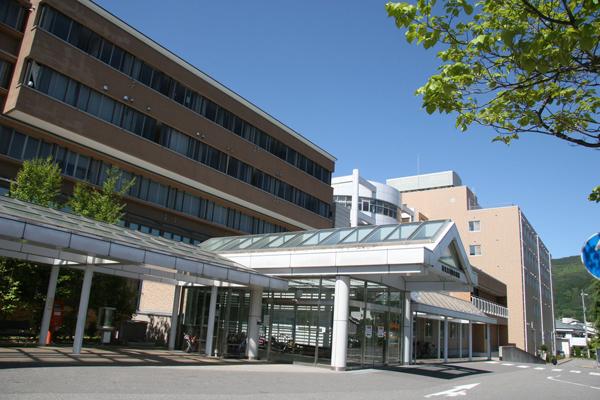 市立大町総合病院