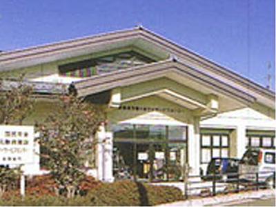 多賀城市鶴ヶ谷デイサービスセンター