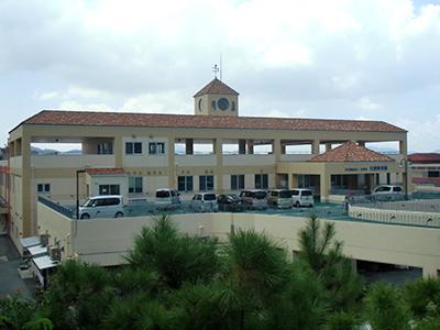 名護療育医療センター