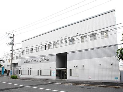 廣島クリニック 観音院