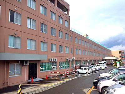 札幌西円山病院のイメージ写真1