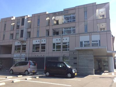 乙金病院のイメージ写真1