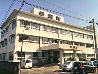 秦病院のイメージ写真1