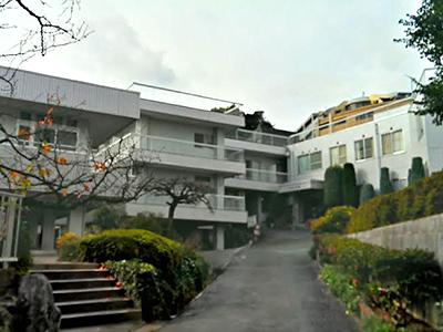 平尾山病院