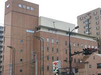 嶋田病院のイメージ写真1