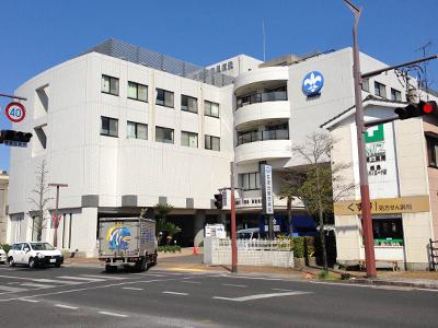 織田病院のイメージ写真1