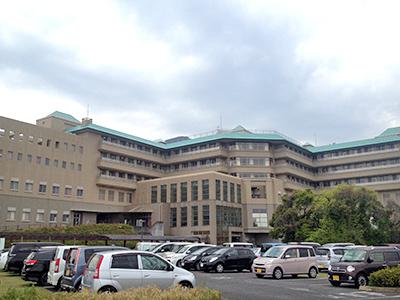 長崎県島原病院