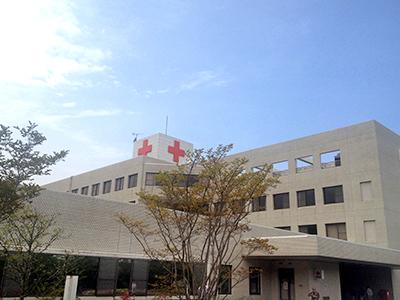長崎原爆諫早病院