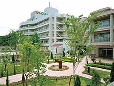 メープルヒル病院