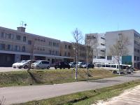 札幌トロイカ病院のイメージ写真1