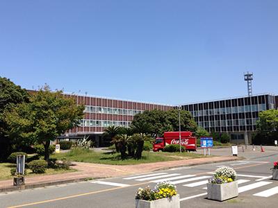 九州がんセンター