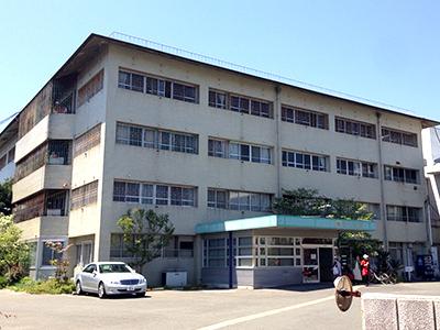 若久病院のイメージ写真1