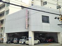 松山笠置記念心臓血管病院のイメージ写真1
