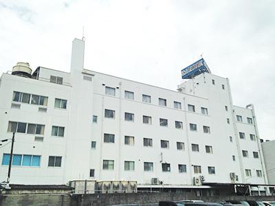 松山城東病院