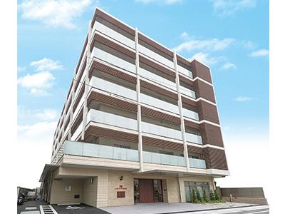 SOMPOケアラヴィーレ横須賀のイメージ写真1