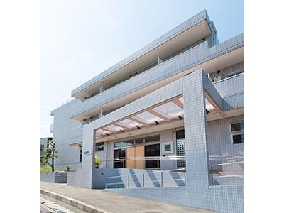 SOMPOケア ラヴィーレ溝の口弐番館のイメージ写真1