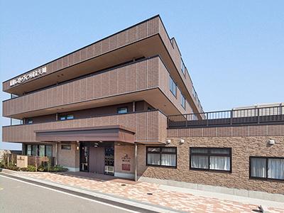 SOMPOケア ラヴィーレ国立矢川
