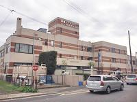 朝霞厚生病院のイメージ写真1