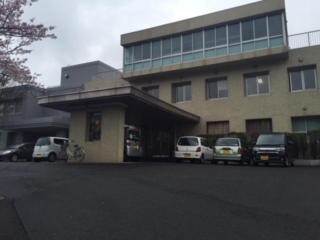住田病院のイメージ写真1