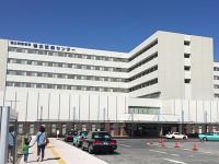 横浜医療センターのイメージ写真1