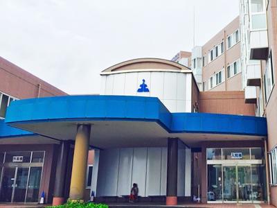 愛川北部病院のイメージ写真1