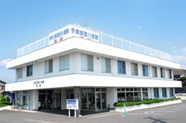 今泉須賀川医院
