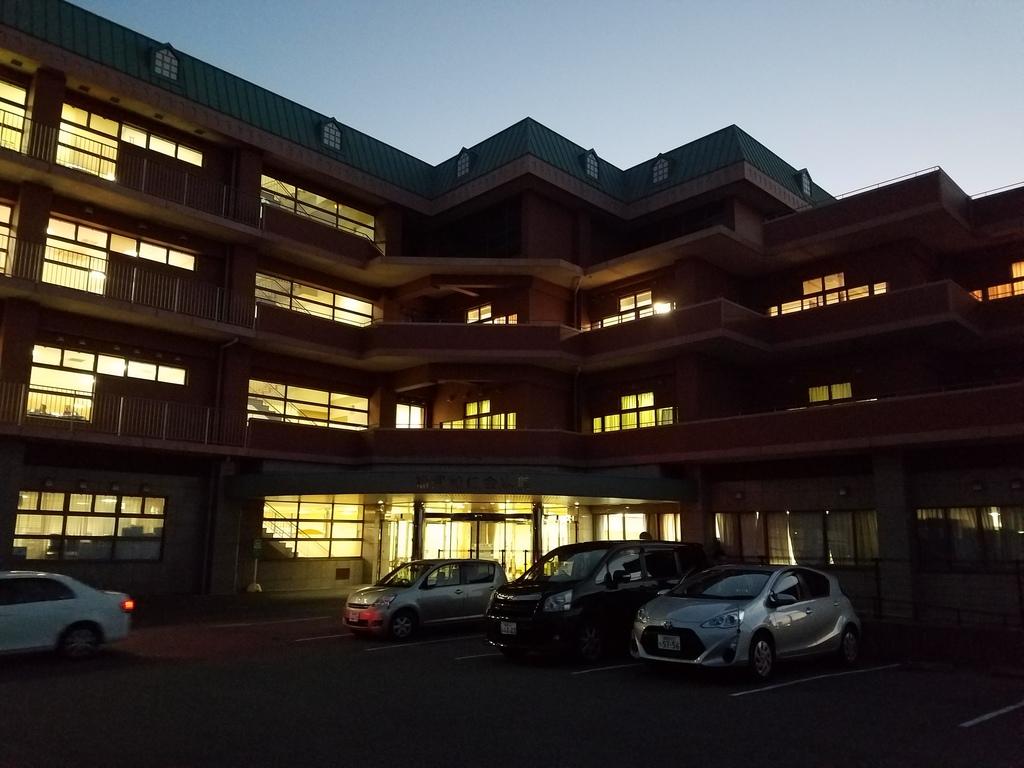 福岡和仁会病院