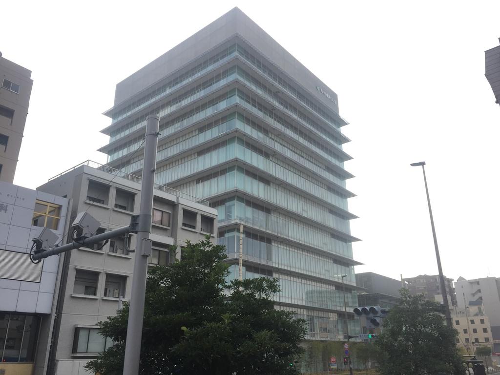 九州歯科大学附属病院