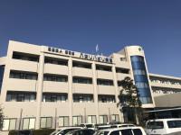 八女リハビリ病院のイメージ写真1