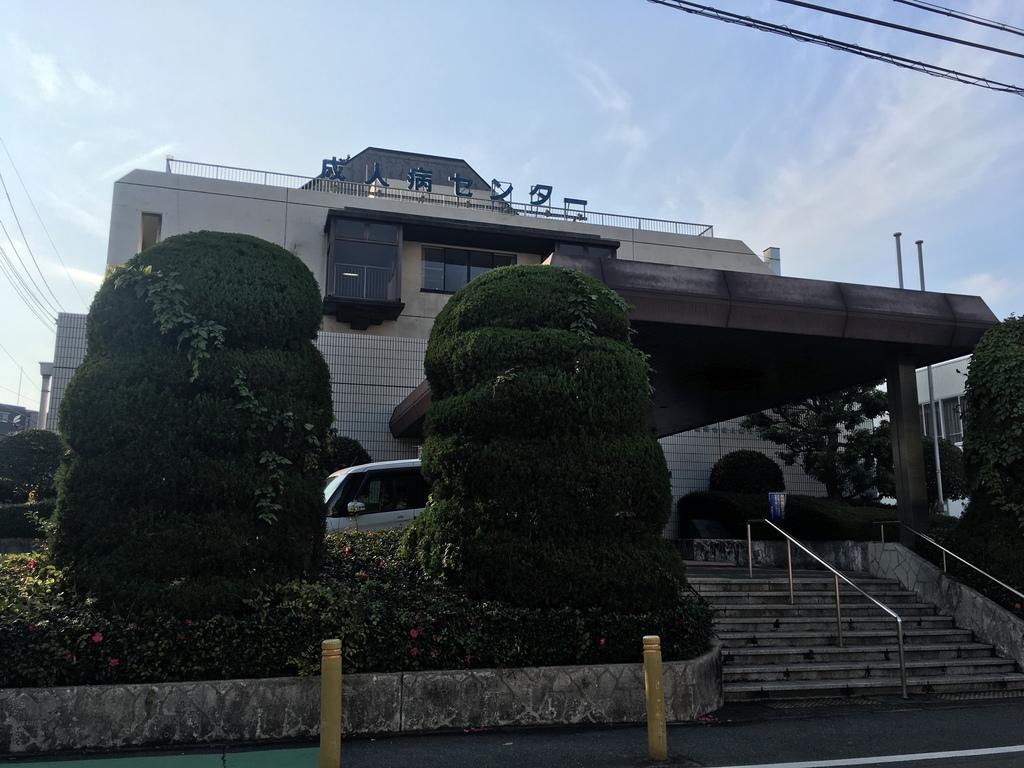 福岡大学西新病院