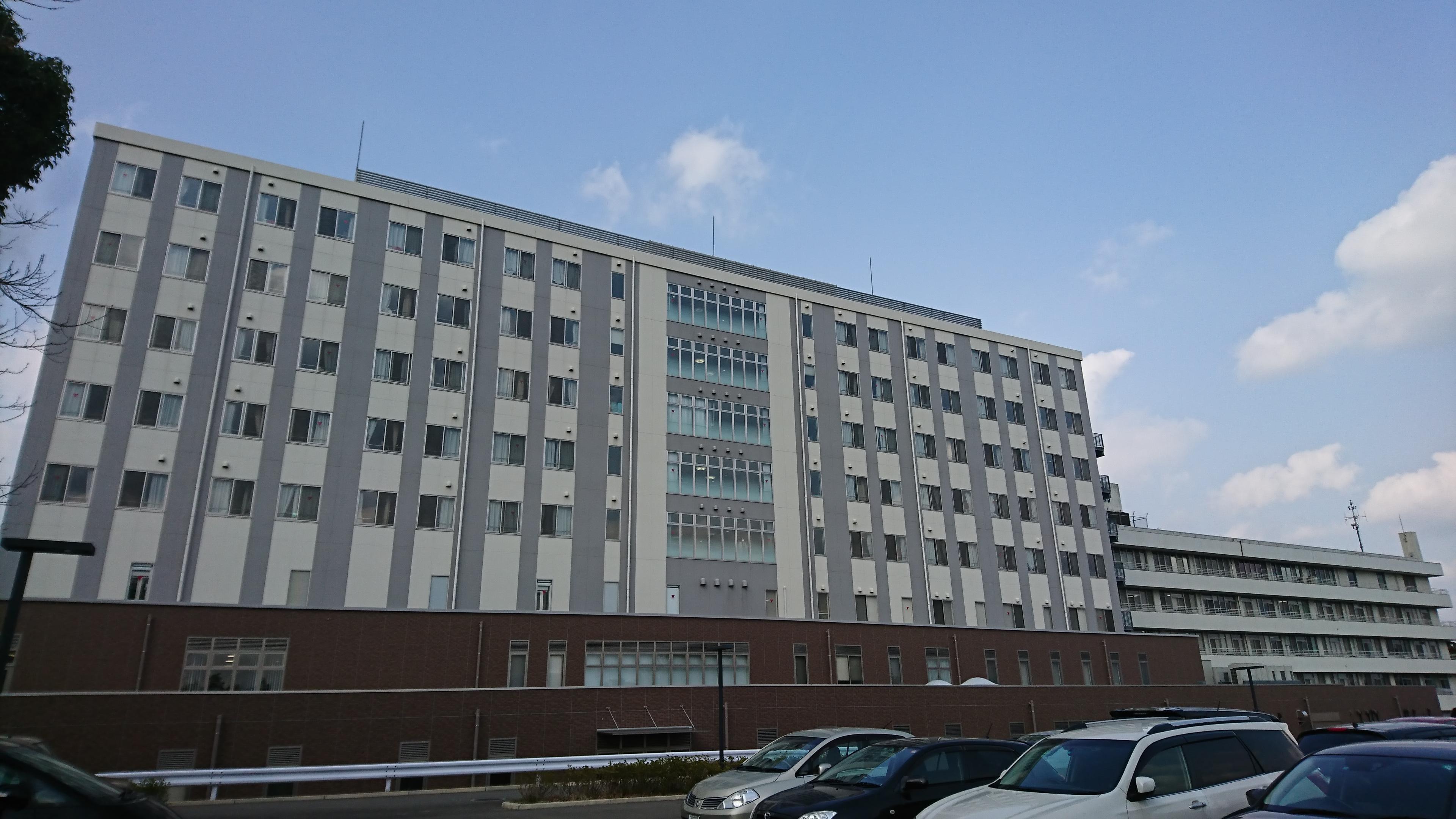飯塚市立病院のイメージ写真1
