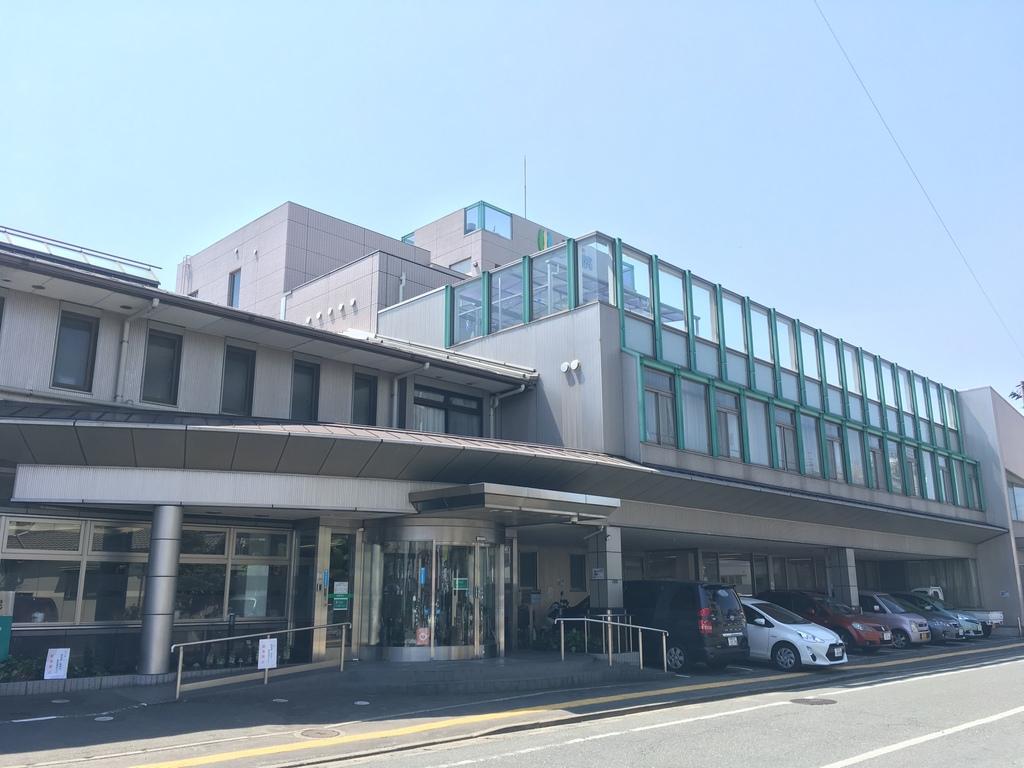 杉病院のイメージ写真1