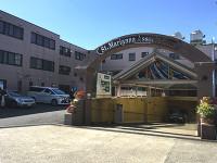 東横惠愛病院のイメージ写真1