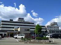 鷲見病院のイメージ写真1