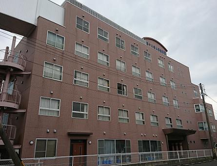 ヨナハ介護老人保健施設