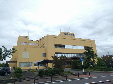 海津市医師会病院